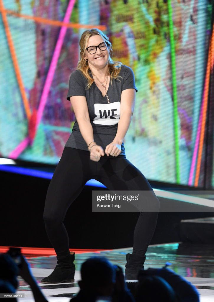 WE Day UK - Show
