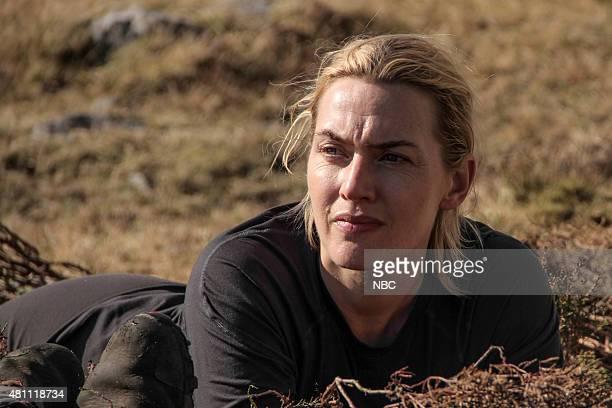 GRYLLS 'Kate Winslet' Episode 204 Pictured Kate Winslet