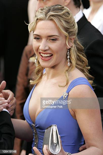 Kate Winslet nominee Best Actress in a Leading Role for 'Eternal Sunshine of the Spotless Mind'