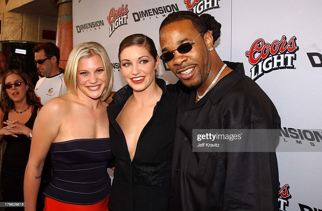 Premiere of Dimensions Films Halloween Resurrection Photos and ...