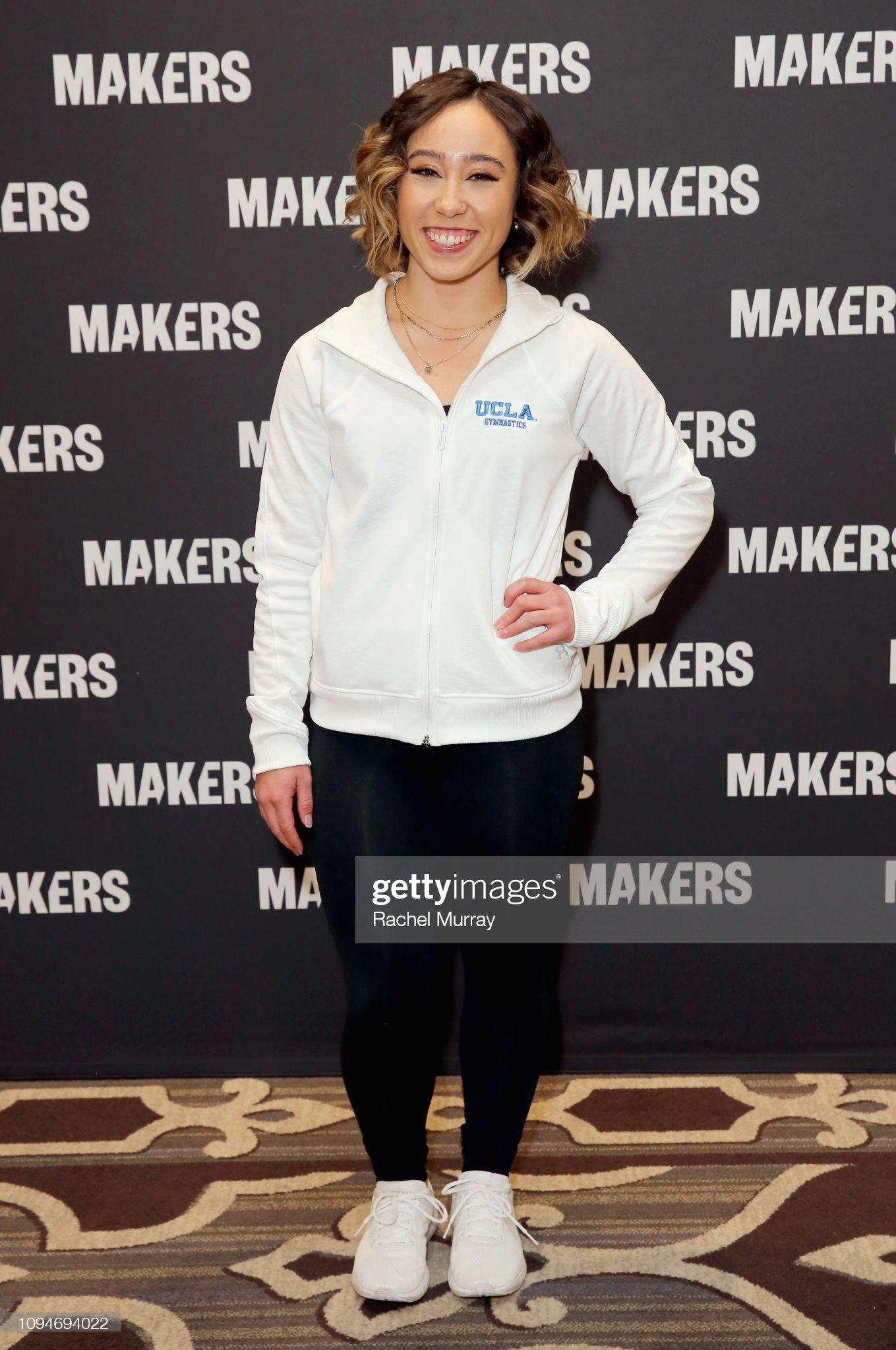 ¿Cuánto mide Katelyn Ohashi? - Real height Katelyn-ohashi-attends-the-2019-makers-conference-at-monarch-beach-picture-id1094694022?s=2048x2048