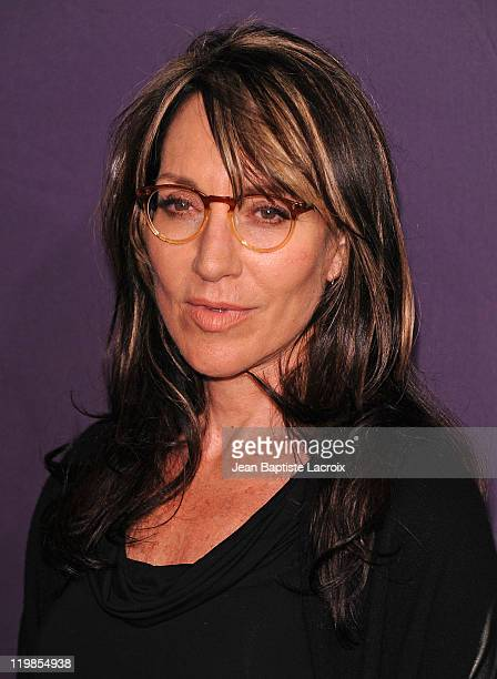 Katey Sagal arrives at SyFy/E! Comic-Con Party at Hotel Solamar on July 23, 2011 in San Diego, California.