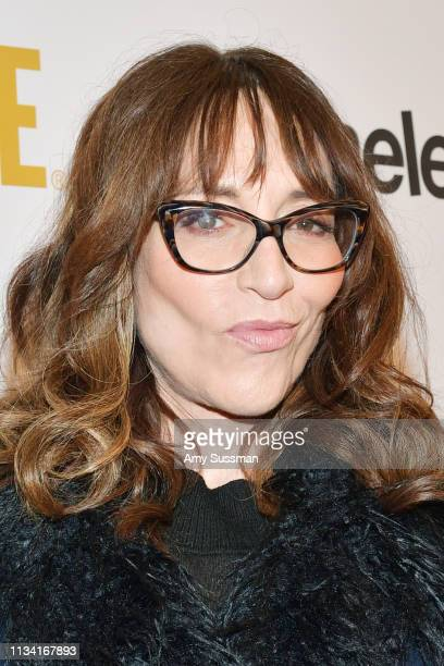 Katey Sagal attends For Your Consideration Event For Showtime's Shameless at Linwood Dunn Theater on March 06 2019 in Los Angeles California