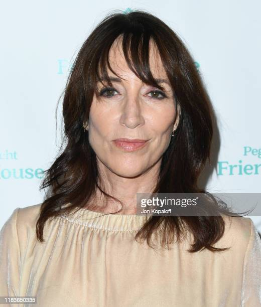 Katey Sagal attends Friendly House 30th Annual Awards Luncheon at The Beverly Hilton Hotel on October 26 2019 in Beverly Hills California