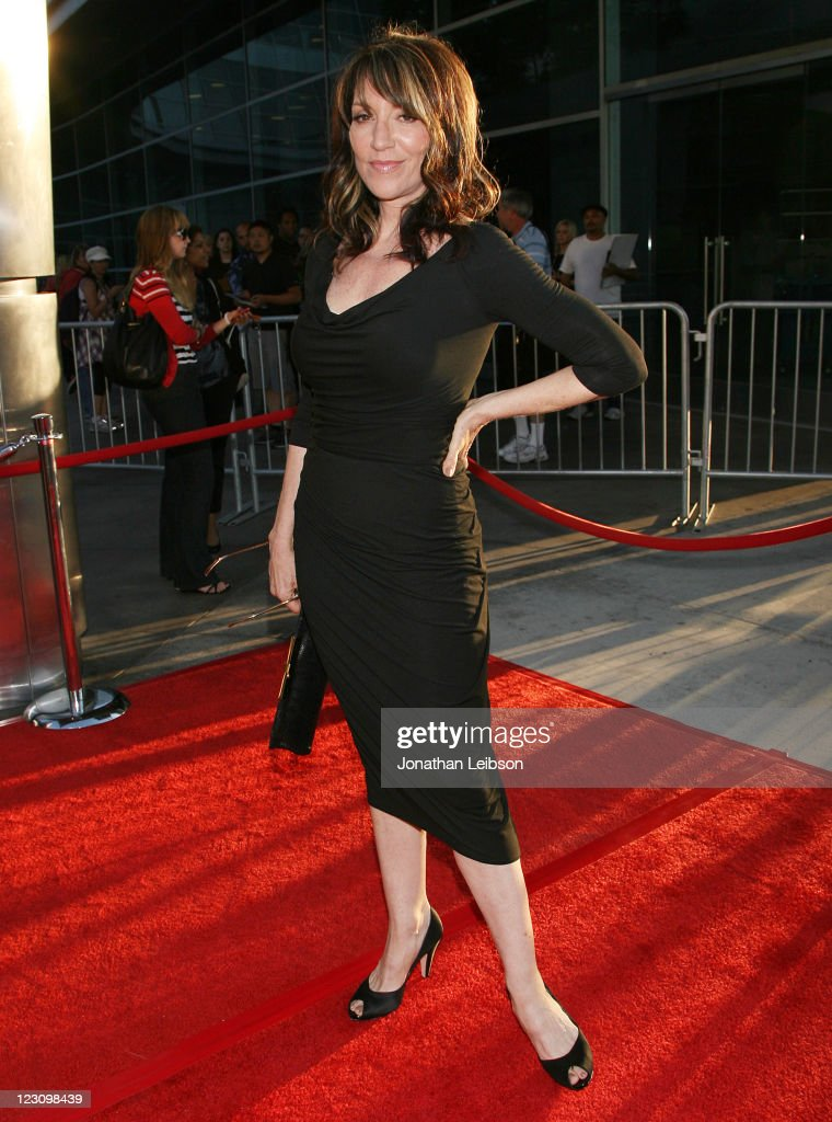 "FX Network's ""Sons Of Anarchy"" Season 4 Premiere - Arrivals"