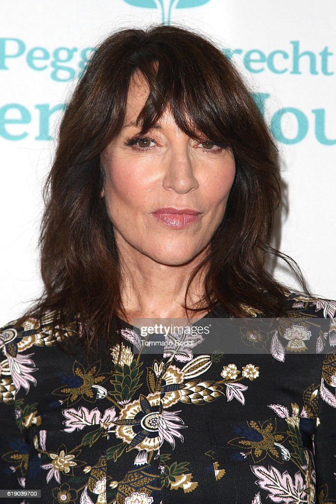 Katey Sagal attends the Peggy Albrecht Friendly House's 27th Annual Awards Luncheon at The Beverly Hilton Hotel on October 29, 2016 in Beverly Hills, California.