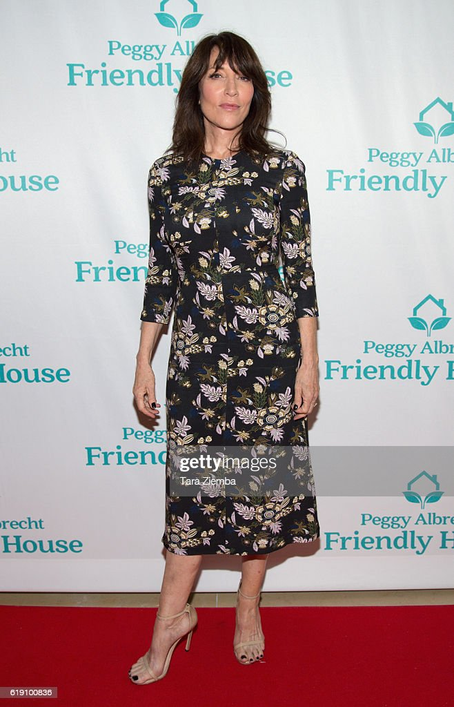 Peggy Albrecht Friendly House's 27th Annual Awards Luncheon - Arrivals