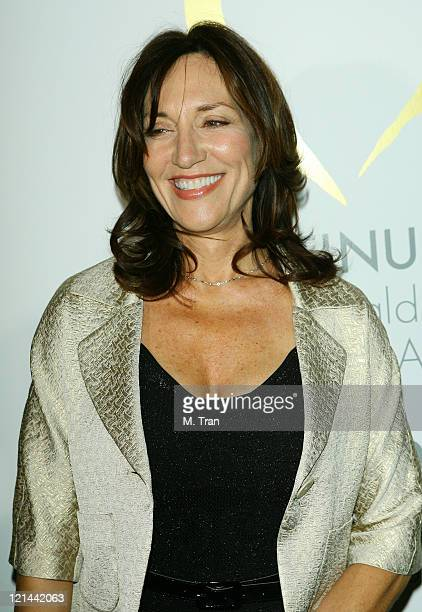 Katey Sagal during 2007 Golden Heart Awards at Midnight Mission in Los Angeles California United States
