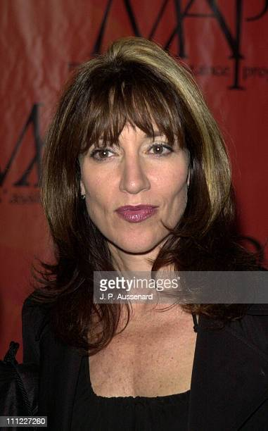 Katey Sagal during Musicians Assistance Program Awards at Beverly Regent Hotel in Beverly Hills California United States