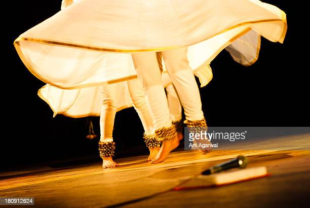 Kathak - Off the Ground