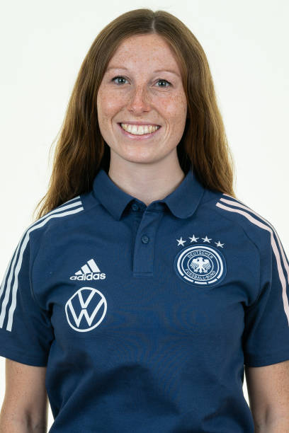 DEU: U16 Germany Team Presentation