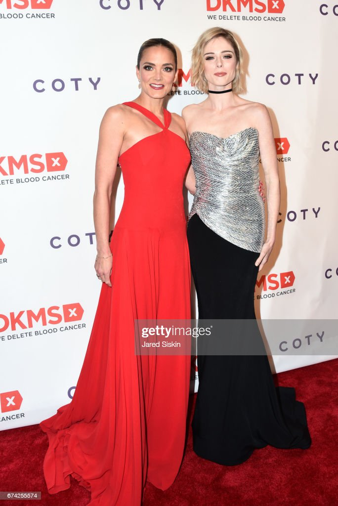 11th Annual DKMS Big Love Gala