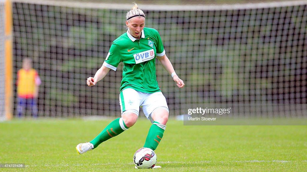 Werder Bremen v BV Cloppenburg  - Women's 2nd Bundesliga : News Photo