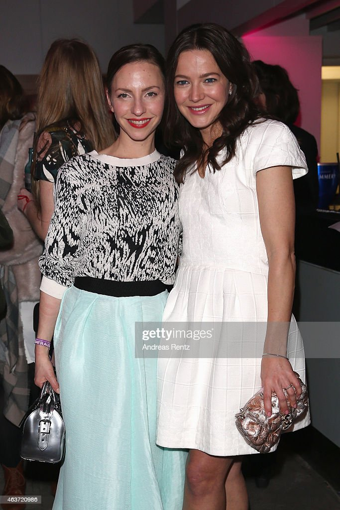 'Traumfrauen' After Premiere Party In Berlin