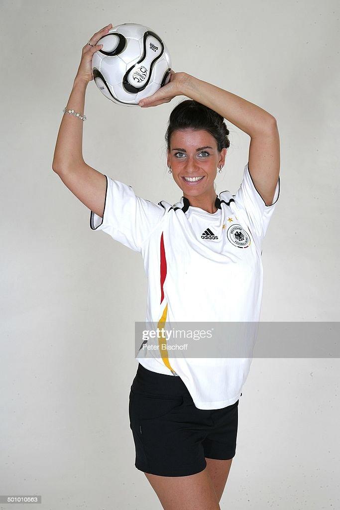 Katharina Tschop Wahl Zur Miss Wm 2006 Vorstellung Der