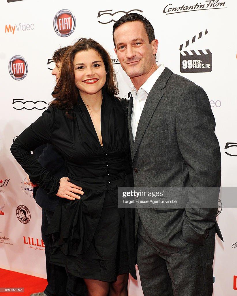 Fotos und Bilder von 99Fire Films Awards | Getty Images