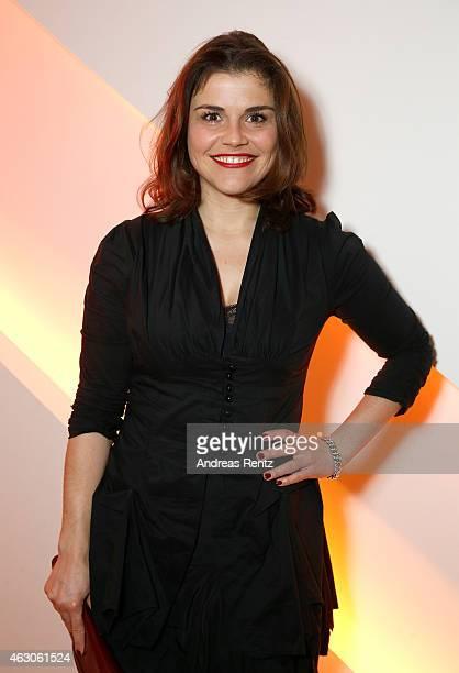 Katharina Wackernagel attends LOLA at the 65th Berlinale International Film Festival on February 6 2015 in Berlin Germany