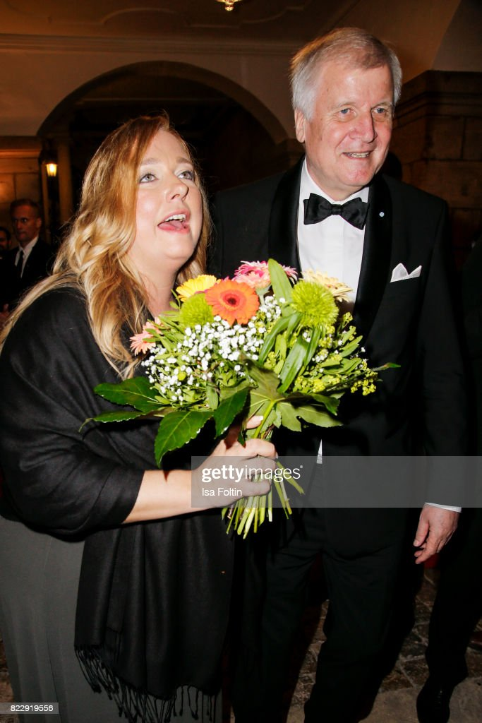 Bayreuth Festival 2017 State Reception