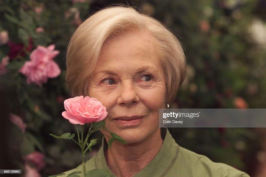 Chelsea Flower Show 2000 : News Photo