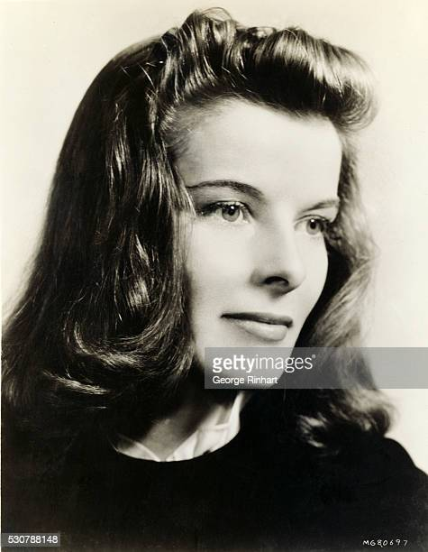 Katharine Hepburn, born 1909, film actress who has won four Academy Awards. Her screen partner in several of her films was Spencer Tracy, whom she...