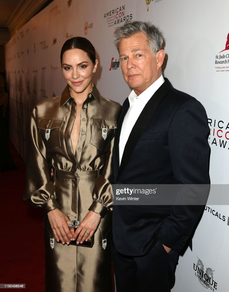 American Icon Awards - Red Carpet : News Photo