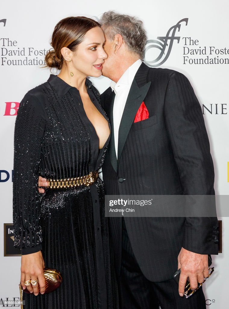 David Foster Foundation Gala - Arrivals