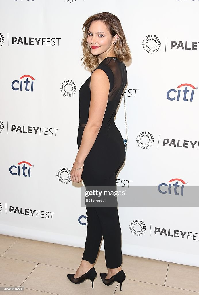 2014 PaleyFestFall TV Previews - CBS