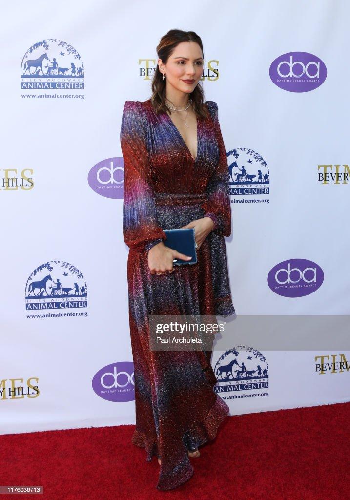 2019 Daytime Beauty Awards : News Photo