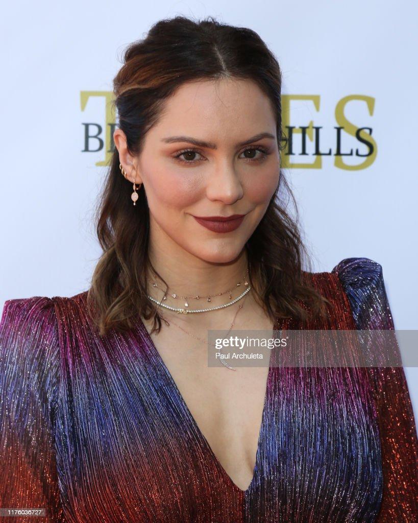 2019 Daytime Beauty Awards : Fotografía de noticias