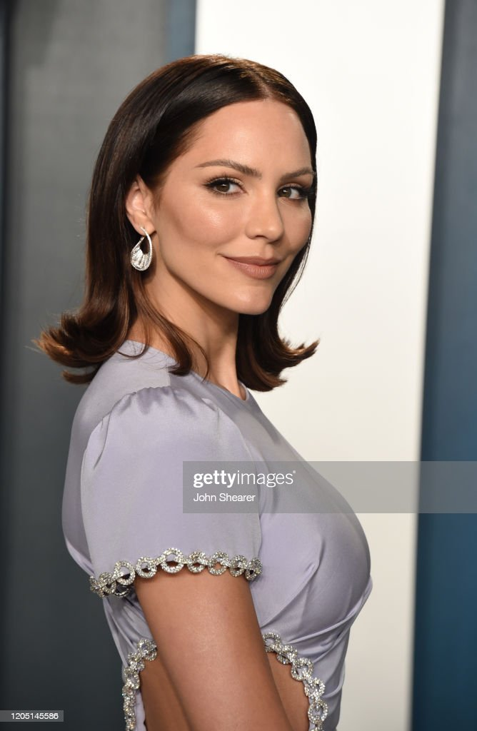 2020 Vanity Fair Oscar Party Hosted By Radhika Jones - Arrivals : News Photo