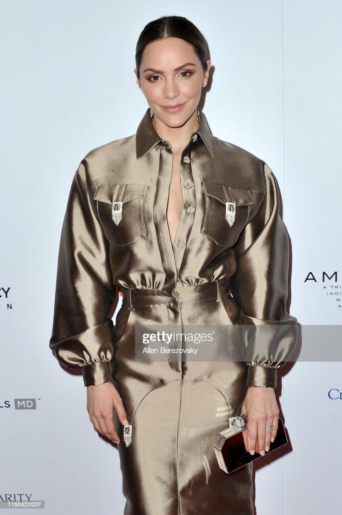 American Icon Awards - Arrivals : Fotografia de notícias