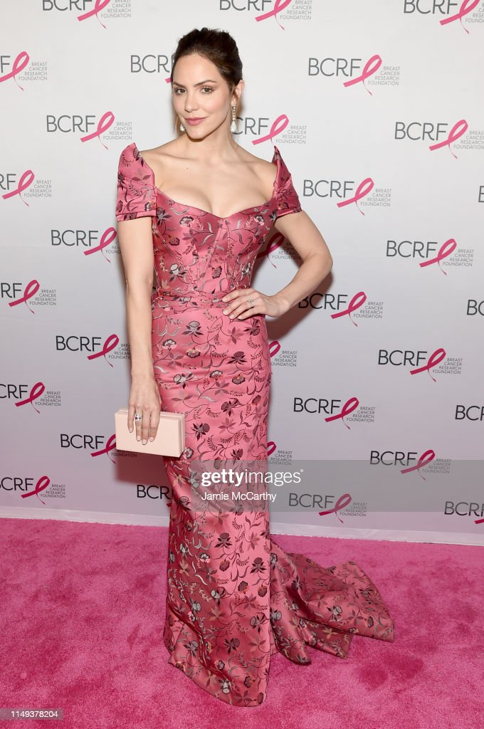 Breast Cancer Research Foundation Hosts Hot Pink Party - Arrivals : News Photo