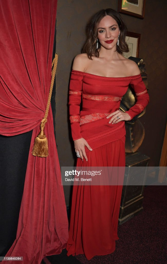 The Olivier Awards 2019 with Mastercard - Inside : Nyhetsfoto