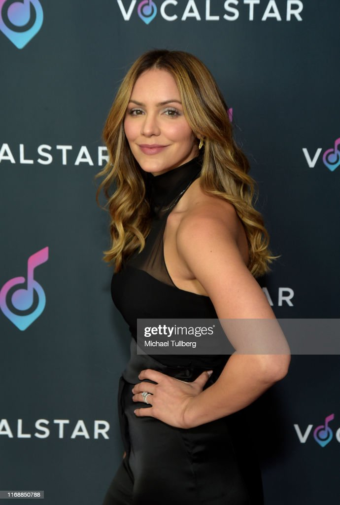 Vocal Star - Arrivals : News Photo