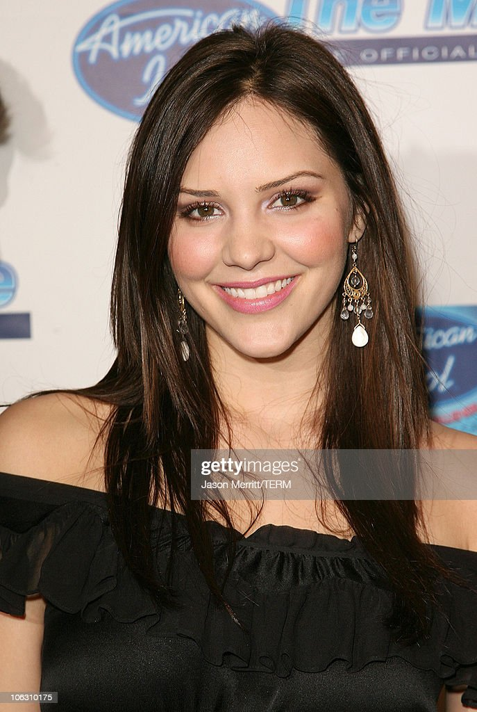 """American Idol"" - Season 5 Launch Party"