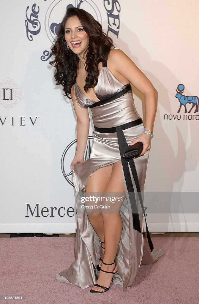 Mercedes-Benz Presents the 17th Carousel of Hope Ball - Arrivals