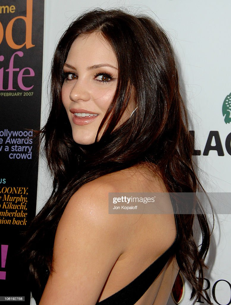 Katharine Mcphee During Movieline S Hollywood Life 9th Annual Young News Photo Getty Images
