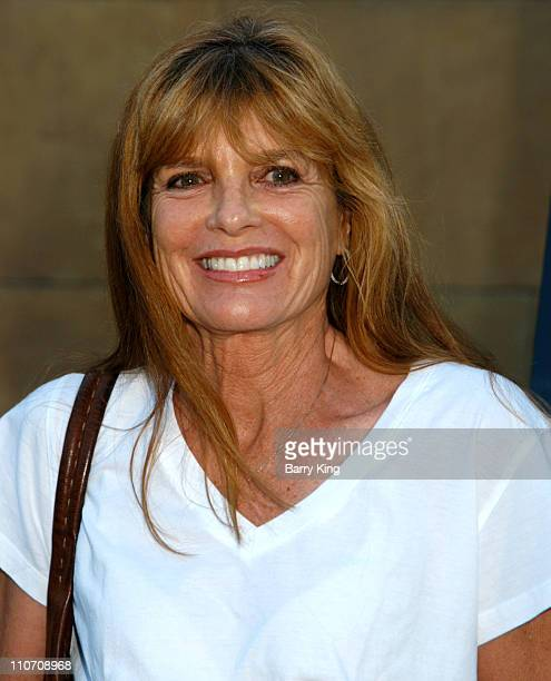 """Katharine Ross during American Cinematheque Presents The Los Angeles Premiere Of """"Donnie Darko: The Director's Cut"""" Sponsored By Cinefantastique..."""