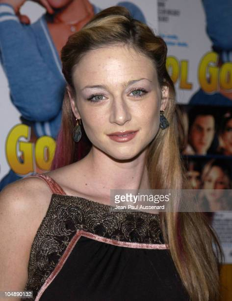Katharine Towne during 'Sol Goode' DVD Release Party at Club 1650 in Hollywood California United States