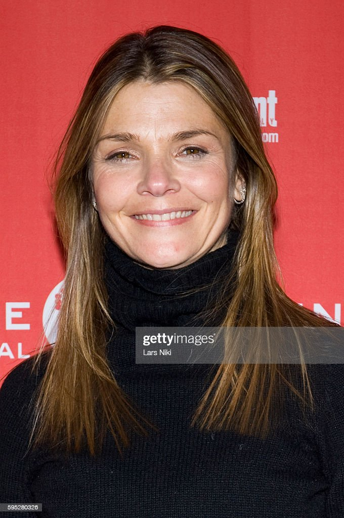 Katharyn Erbe Attends The U00273 Backyardsu0027 Premiere During The 2010 Sundance  Film Festival At
