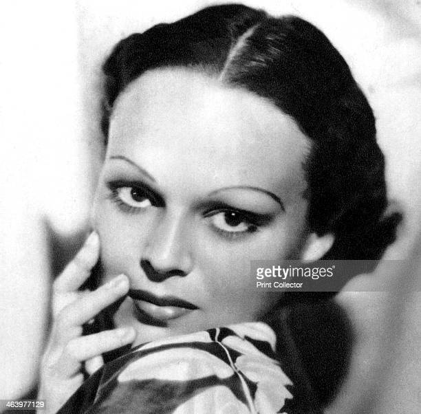 Katherine DeMille Canadian born American actress 19341935 Born Katherine Lester she was adopted by the Hollywood film director Cecil B DeMille and...