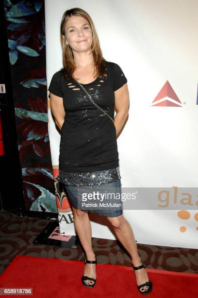Katherine Erbe attends GLAAD's Summer Rooftop Party at 230 Fifth Avenue on August 25 2009 in New York City