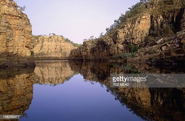 katherine gorge (nitmiluk national park), northern terriotry