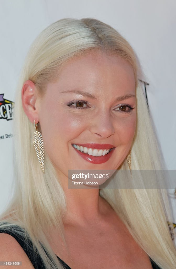 "Katherine Heigl Attends Screening And Q&A For ""Saved In America"" : News Photo"