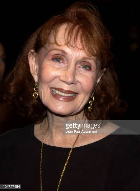 Katherine Helmond during ATAS & Daily Variety Honor The 54th Annual Primetime Emmy Awards Nominees at Spago in Beverly Hills, California, United...