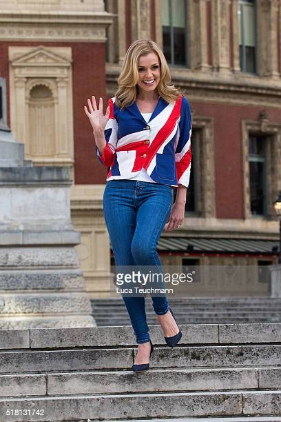 Katherine Jenkins OBE announces she will release a special version of the national anthem as a free download in honour of Her Majesty The Queen's...