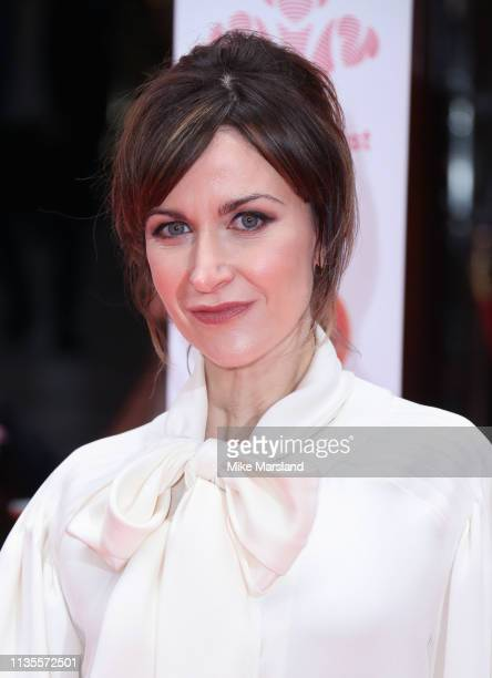 Katherine Kelly attends The Prince's Trust TKMaxx and Homesense Awards at The Palladium on March 13 2019 in London England