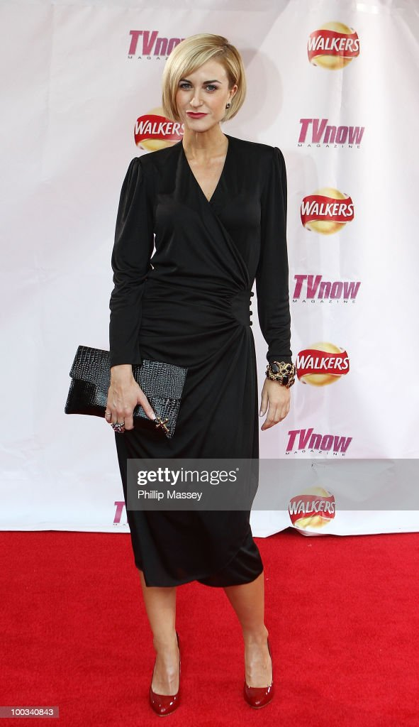 TV Now Awards - Red Carpet Arrivals