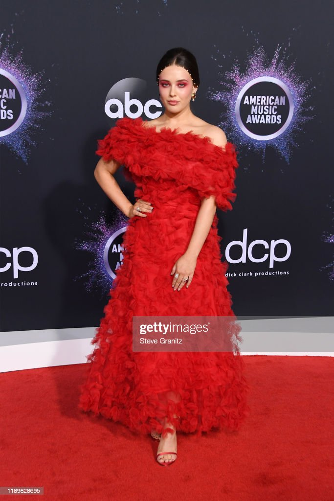 2019 American Music Awards - Arrivals : News Photo