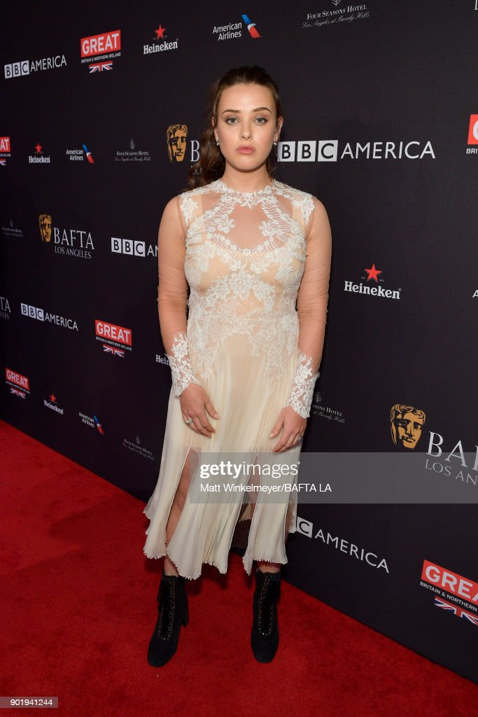 The BAFTA Los Angeles Tea Party - Red Carpet : News Photo
